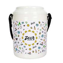 Cooler térmico com alça 16 Latas - Zeca Pagodinho