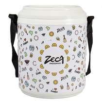 Cooler Térmico com alça - 24 Latas - Zeca Pagodinho