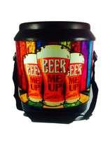 Cooler térmico com alça 24 latas - Beer