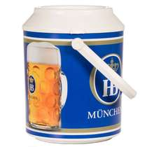 Cooler Térmico para Bebidas - HB - 07 litros/ 10 latas