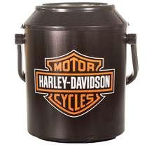 Cooler Térmico para Bebidas - Harley Davidson - 07 litros/ 10 latas
