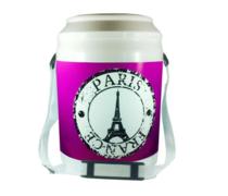 Cooler Térmico para Bebidas-  12 latas - Paris