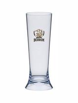 Copo Acrílico Cerveja 300 ml - Cervejaria Bierbaum