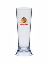 Copo Acrílico Cerveja 300 ml - Madalena