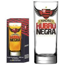 Copo Cerveja Minha Nação 330 ml - Coleção Oficial