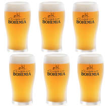Copo Half Pint Bohemia 340ml - 6 unid