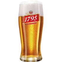 Copo para cerveja 1795 (300ml)