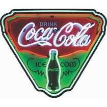 Placa MDF Cola Neon