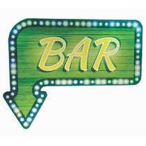 Placa MDF Bar