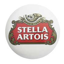 Escudo de Metal - Stella Artois 45 cm