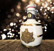 Growler Comemorativo dos 10 anos do Festival da Cerveja Blumenau - Edição Especial