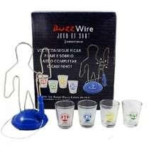 Jogo Shot Buzz Wire - Cada