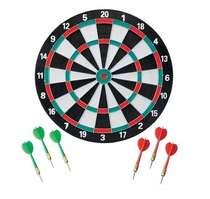 Jogo de Dardos - 40cm - 2 em 1