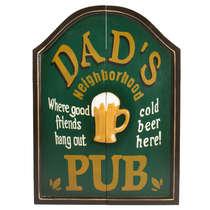 Jogo de Dardos - Dad´s Pub