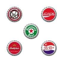 Jogo de imãs - Beers & Soft Drinks