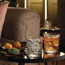 Kit 06 copos destilados Lounge - 400 ml - Bormioli Rocco