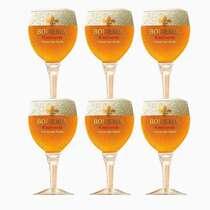 Kit 6 Taças para Cerveja - Bohemia Confraria 430ml