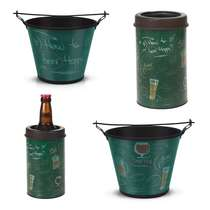 Kit Especial Beer Happy - Baldes + Cervegela 600 ml