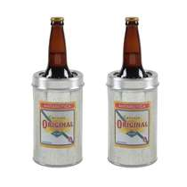 Kit Especial - Antarctica Original - 2 Cervegelas 600 ml
