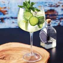 Kit Taças para Gin Ibiza - 720 ml - 2 Unidades