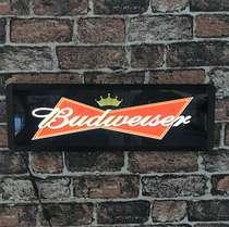 Luminoso Budweiser - 50 cm