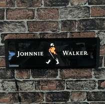 Luminoso Johnie Walker - 50 cm