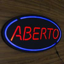 Luminoso Aberto - 60cm