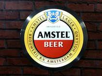 Luminoso Amstel - 31 cm