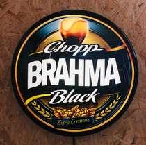 Luminoso Brahma Black - 40 cm