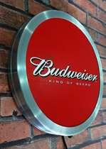 Luminoso Budweiser - 31cm