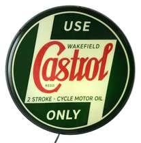 Luminoso Castrol - 40 cm