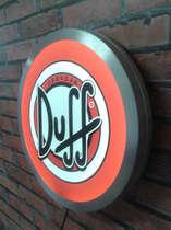 Luminoso Duff - 31cm