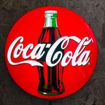 Luminoso Garrafa Cola - 40 cm