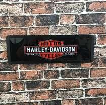 Luminoso Harley Davidson Motorcycle - 50 cm