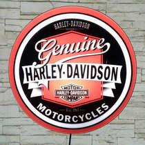 Luminoso Harley Davidson Motorcycles - 40cm
