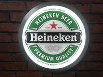 Luminoso Heineken - 31cm