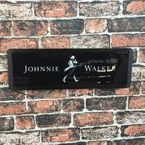 Luminoso Johnnie White - 50 cm