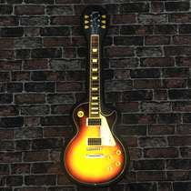 Luminoso Les Paul Cherry Sunburst 1960