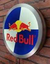 Luminoso Red Bull - 31cm