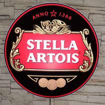 Luminoso Stella Artois - 40 cm - M2