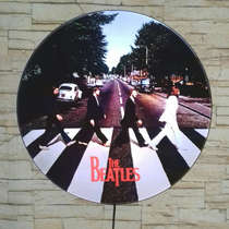 Luminoso The Beatles - 40 cm