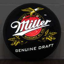 Luminoso LED BigBall - Miller - 41 cm