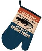 Luva de Cozinha - Authentic Chevrolet