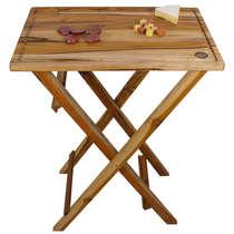 Mesa para churrasco desmontável - TECA