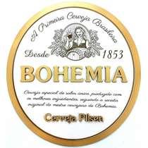 Placa Artesanal Laqueada - Bohemia