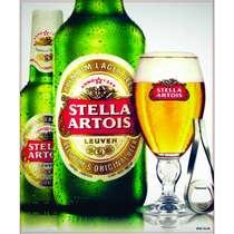 Placa Decorativa MDF - Stella Artois
