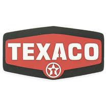 Placa Decorativa MDF - Texaco