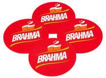 Porta Copos  - BRAHMA 4 und