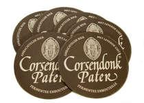Porta Copos - Corsendonk Pater - 6 unid