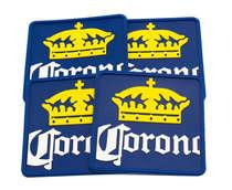 Porta Copos - Corona - 4 und